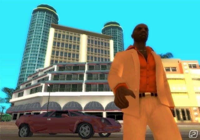 Grand Theft Auto: Vice City Stories (psp) Cheats