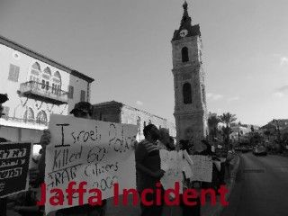 Jaffa Incident
