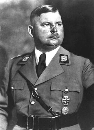 Ernst Röhm Executed For Treason
