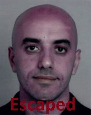 French Gangster Escapes Prison In Burqa