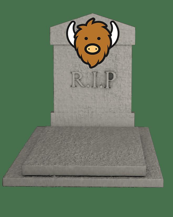 Yik Yak Dead