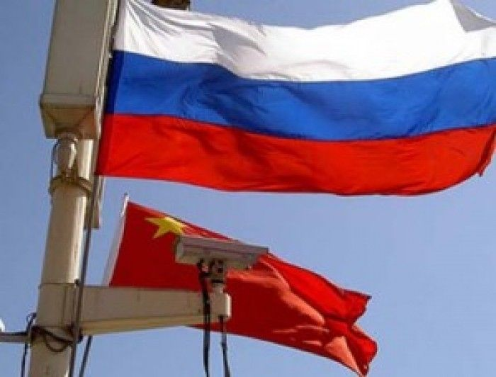 UN,Russia and China begin mobilization into Syria