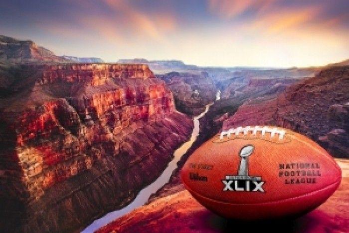 Patriots Win Superbowl 2015