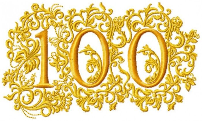 The Order Of The Iron Phoenix 100th Day Anniversary