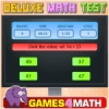Deluxe Math Test