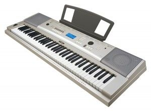 The Japanese have developed a keyboard that can be played in human!