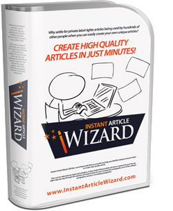 Is Instant Article Wizard A Scam?