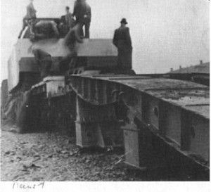 maus bridge test