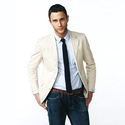 jeans-with-a-tie
