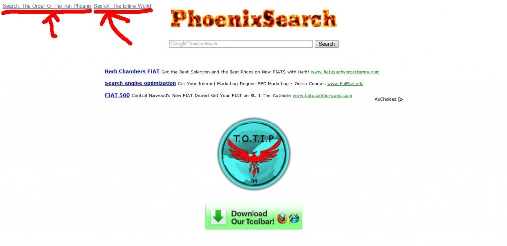 PhoenixSearch update