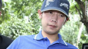 Thai grandson of redbull owner hits and kills a thai police officer