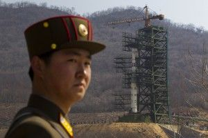 North Korea will launch a scientific satellite this month