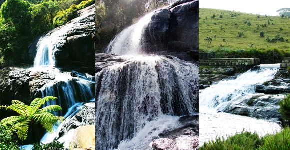 Hunas Waterfall compilation