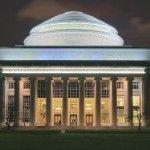 MIT on lockdown