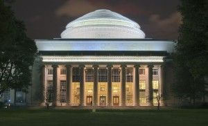 MIT on lockdown