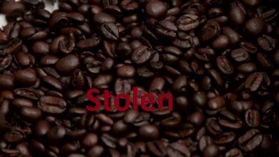 Stolen Coffee