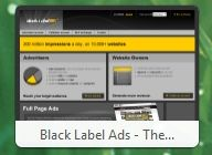 Blacklabel ads 404 not found
