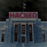 Federal reserve hacked
