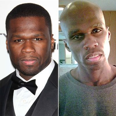 Rapper 50 cent loses weight to play a cancer patient