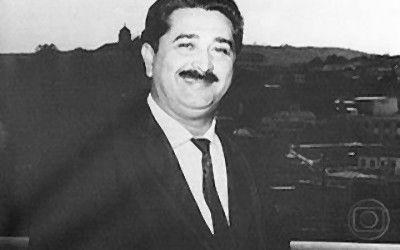 Zé Arigó