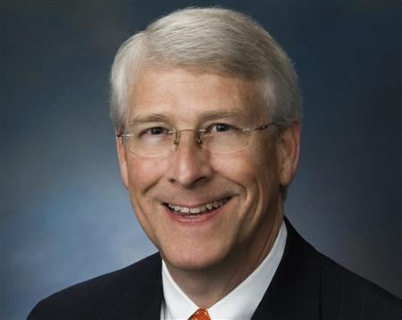 Senator Roger Wicker of Mississippi sent poision