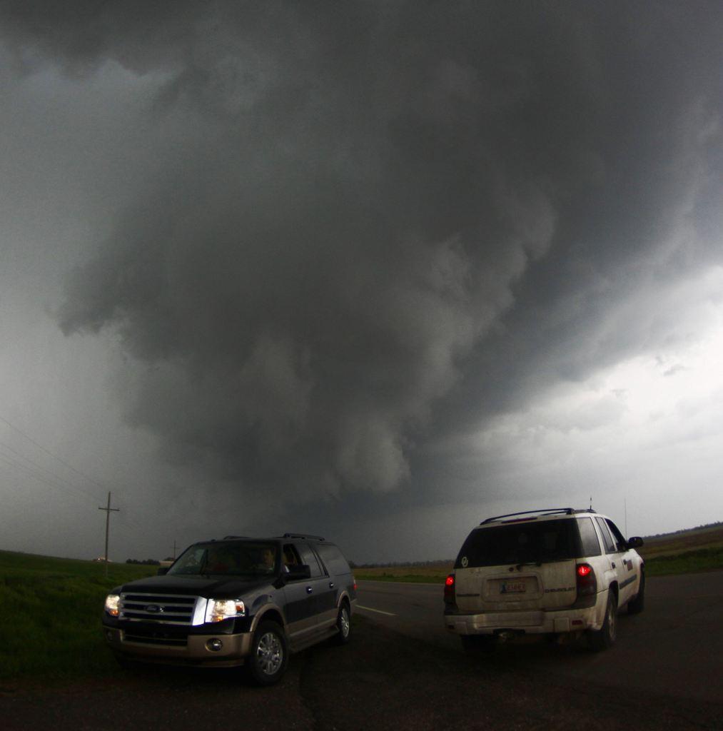 Oklahoma tornado 2013