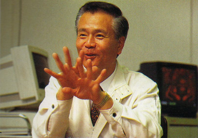 Gunpei Yokoi killed by yakuza member