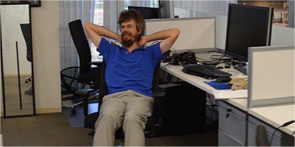 Oculus Rift Co-founder Andrew Scott Reisse Killed