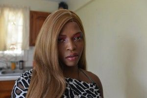 Transgender Jamaican killed