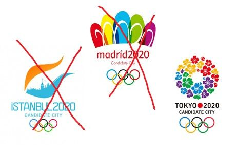 2020 Olympics to be held in Tokyo