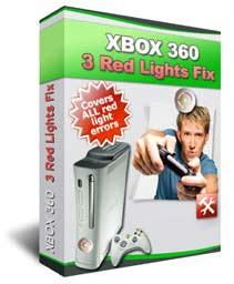 Fix your xbox 360 fast!