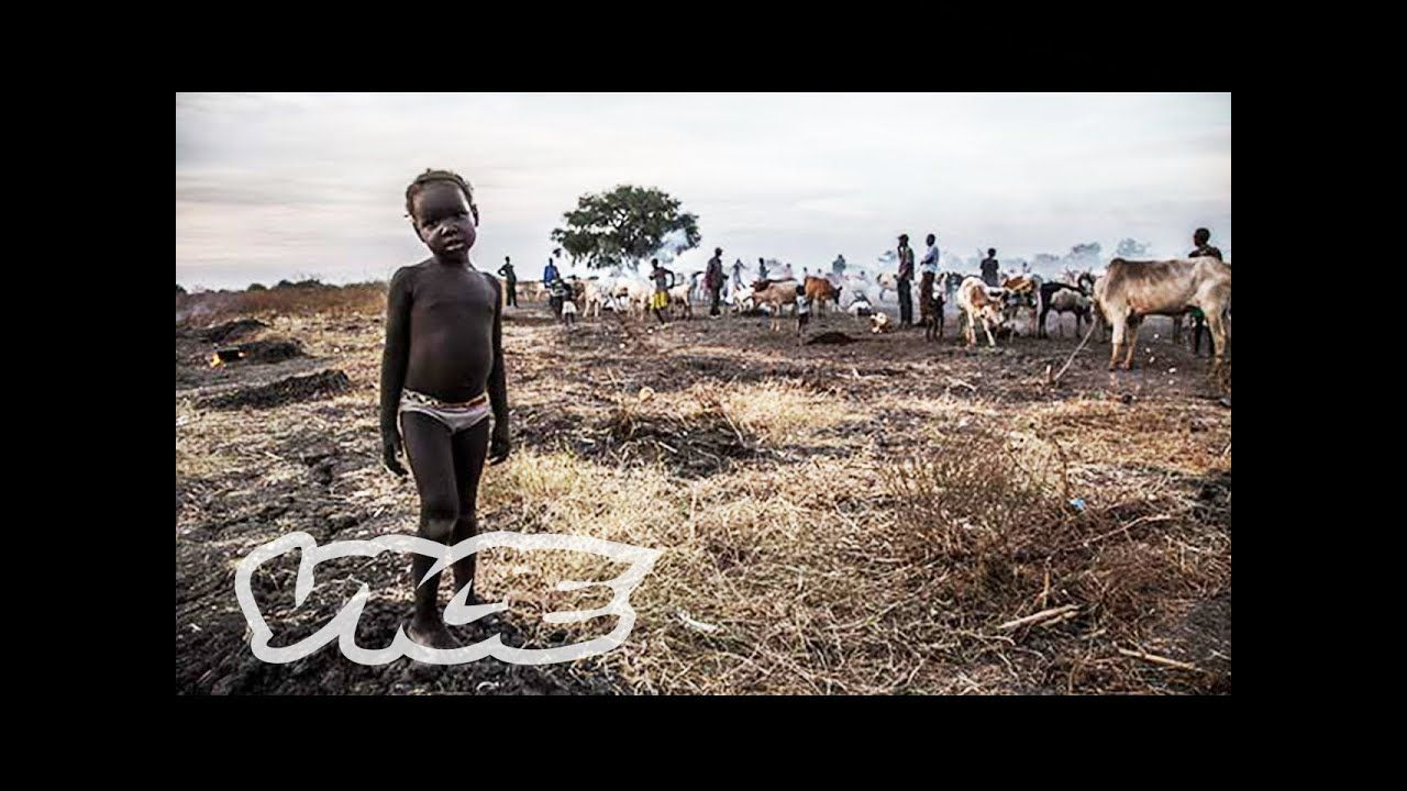 Saving South Sudan - Full Length