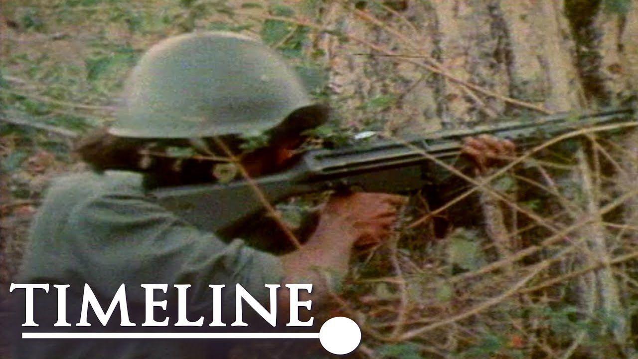 Cold Blood: The Massacre Of East Timor (Full Documentary) | Timeline