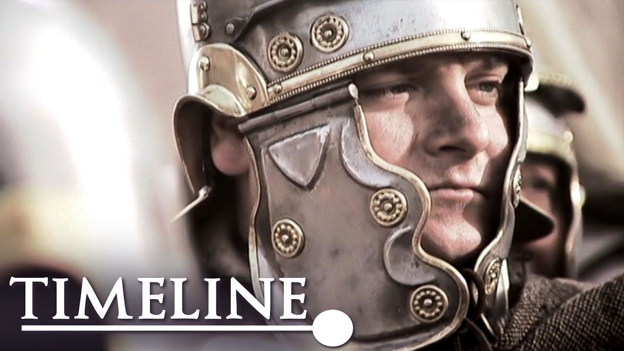 Vespasian: The Path To Power (Roman Empire Documentary) | Timeline